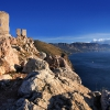 Походы Крым: Генуэзская крепость Чембало