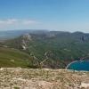 Поход Крым: Батилиман, Ласпи