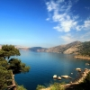 Походы Крым: мыс Айя