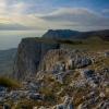 Поход Крым: Байдарская яйла