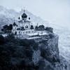 Поход Крым: Форосская церковь (Храм Воскресения Христова)