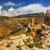Пешие походы по Крыму: генуэзская крепость Чембало