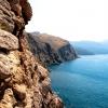 Турпоход в Крым: Балаклавская бухта