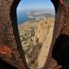 Пеший туризм в Крыму: Бочка Смерти