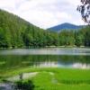 Поход по Карпатам к озеру Синевир