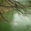 Поход по Карпатам: озеро Синевир