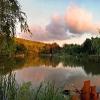Озеро Финарос. Крым