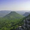 Пещерный город Тепе-Кермен. Крым
