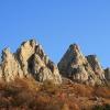Скалы Караби яйлы. Поход Крым