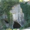 Пещера Чаир-Коба снаружи. Крым. Фото Дмитрия Киселева
