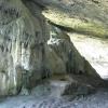 Пещера Чаир-Коба внутри. Крым. Фото Дмитрия Киселева