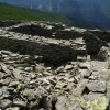 Карпаты поход: Горганы, фортификационные сооружения в Горганских горах