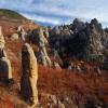 Поход в Крым: Демерджи