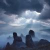 Долина привидений. Поход по Крыму