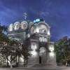Свято-Николаевский собор, Евпатория экскурсия