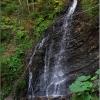 Поход в Карпаты: водопад Гук (Гук Женецкий)