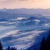Поход в Карпаты: Буковель