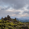 Поход Карпаты: гора Синяк