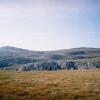Перед горой Ангар-Бурун. Поход на Ангар-Бурун