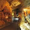 Мраморная пещера. Поход на Чатырдаг