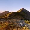 Поход Карпаты: Горганы, гора Сивуля