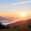 Поход в Карпаты: Недалеко от Верховины