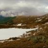 Поход на Говерлу: Недалеко от горы Петрос