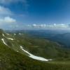Поход на Говерлу: Горы Петрос и Блызныця