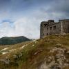 Карпаты поход: Высокогорная обсерватория на горе Поп-Иван (Черногора)