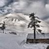 Поход в Карпаты: гора Петрос