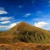 Поход Карпаты. Гора Говерла с Брескула