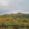 Поход по Карпатам: Горы Данциж и Туркул