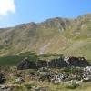 Поход Карпаты: Гора Гутин Томнатик