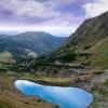 Поход Карпаты: Озеро Бребенескул
