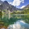 Долина пяти озер, Татры, Польша