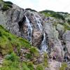 Водопад Сиклава, Татры, Польша