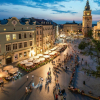 Краков, Татры, Польша