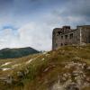Поход по Черногорскому хребту: Поп-Иван, Белый Слон