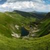 Поход по Черногорскому хребту: ледниковый кар и Бребенескул