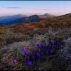 Поход по Черногорскому хребту: гора Гутин Томнатик