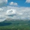 Вид с горы Святого Георгия (Ай-Йори), поход Крым