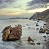 Поход Крым: Лисья бухта