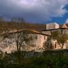 Поход Крым: армянский монастырь Сурб-Хач (Светой Крест)