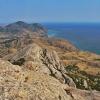 Поход Крым: Эчки-Даг (Экчидаг)