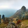 Поход Крым: Карадаг