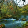 Пеший поход по Крыму: Чернореченский каньон