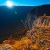 Поход по горам Крыма: Орлиный залет