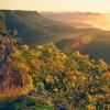 Поход по Крыму: пещерный город Мангуп-Кале, рассвет