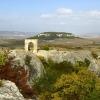 Турпоход по Крыму: окресности Эски-Кермена, башня Кыз-Куле