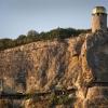 Поход по горам Крыма: пещерный монастырь Шулдан